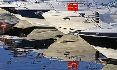 Brokers – Sale of second-hand sailing and motorboats