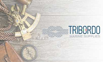 Tribordo yacht and boat equipment online shop