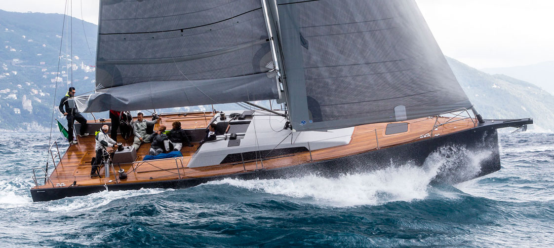 Advanced Yachts A44