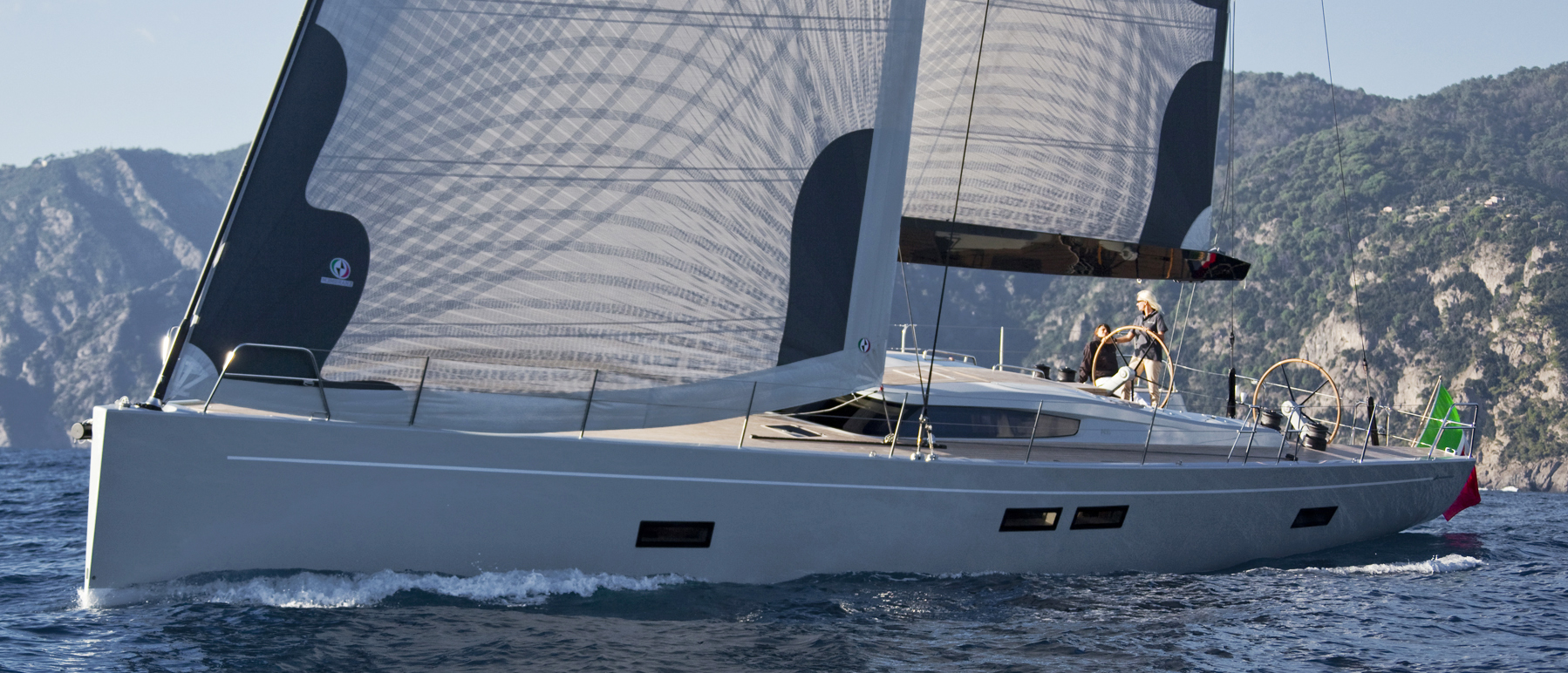 Advanced Yachts A66