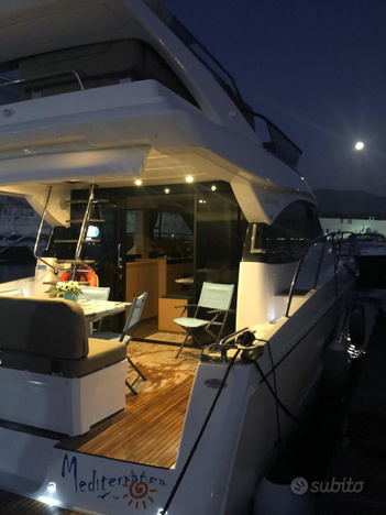 BAVARIA BAVARIA YACHTS VIRTESS 420 FLY