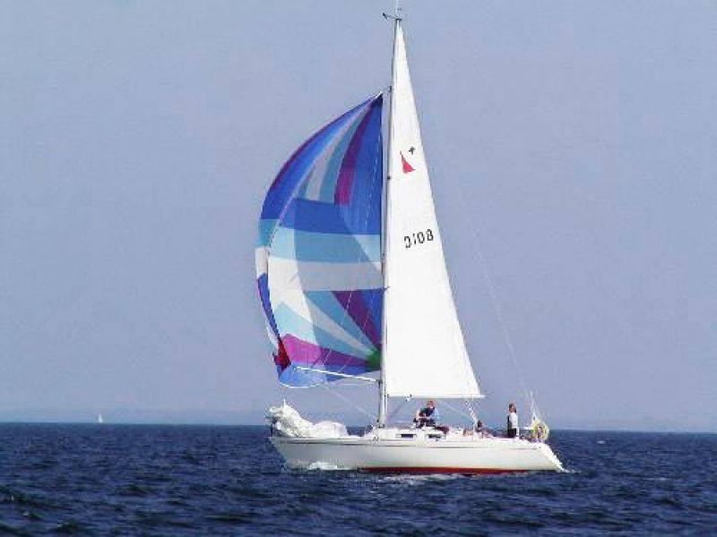 Sailing Boats Albin Marin Albin Delta