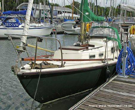 Albin vega boats for sale