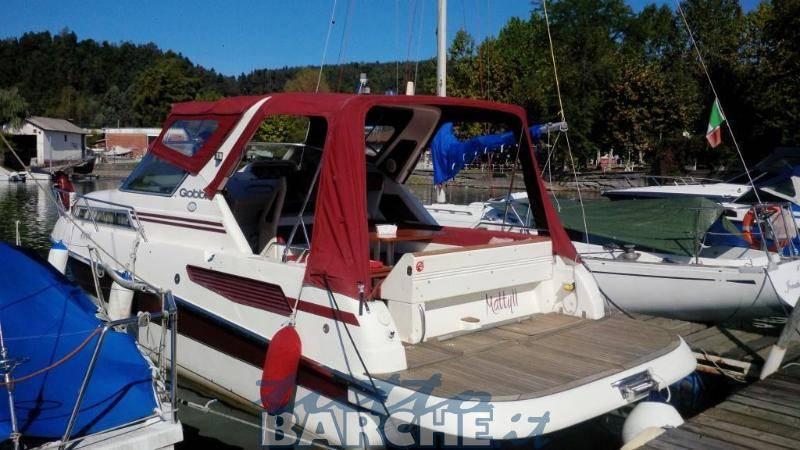 Gobbi 27 Cabin 2749 Id 3 Used Boats