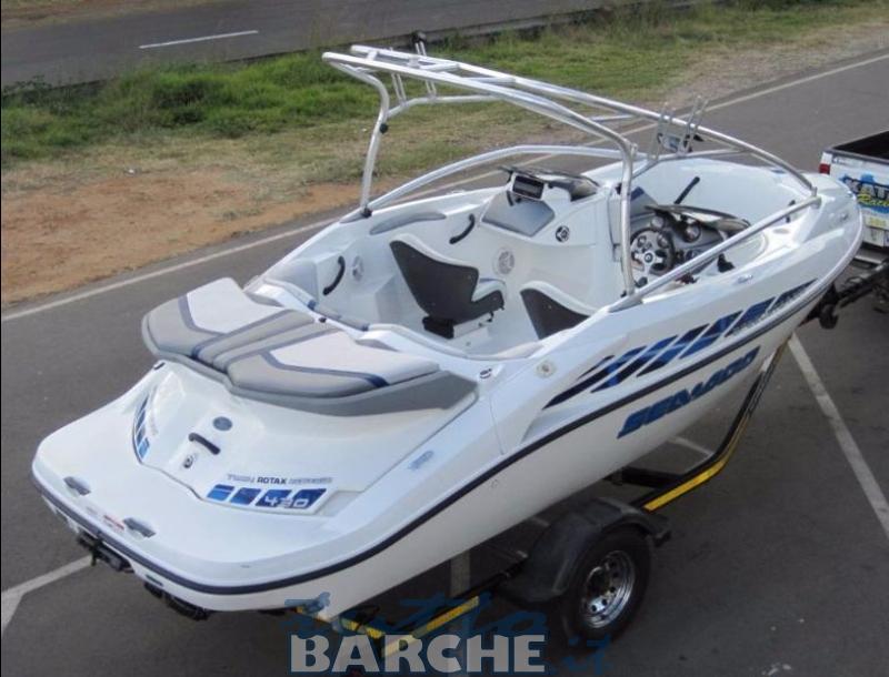 SEADOO SPEEDSTER -id:3823- used boats