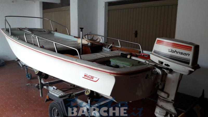Boston whaler 13 dauntless 4097 id 3 used boats for Motor boat rental boston
