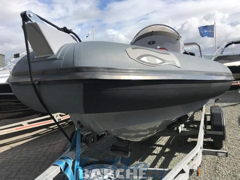 Ribeye S650 Id 5071 Used Boats