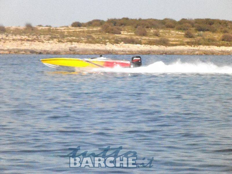 Chris Craft SPEEDSTER -id:1566- used boats