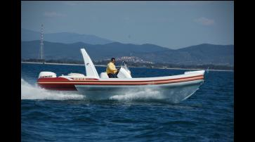 Cantiere Asso 724 Sensation Nuovo 2019