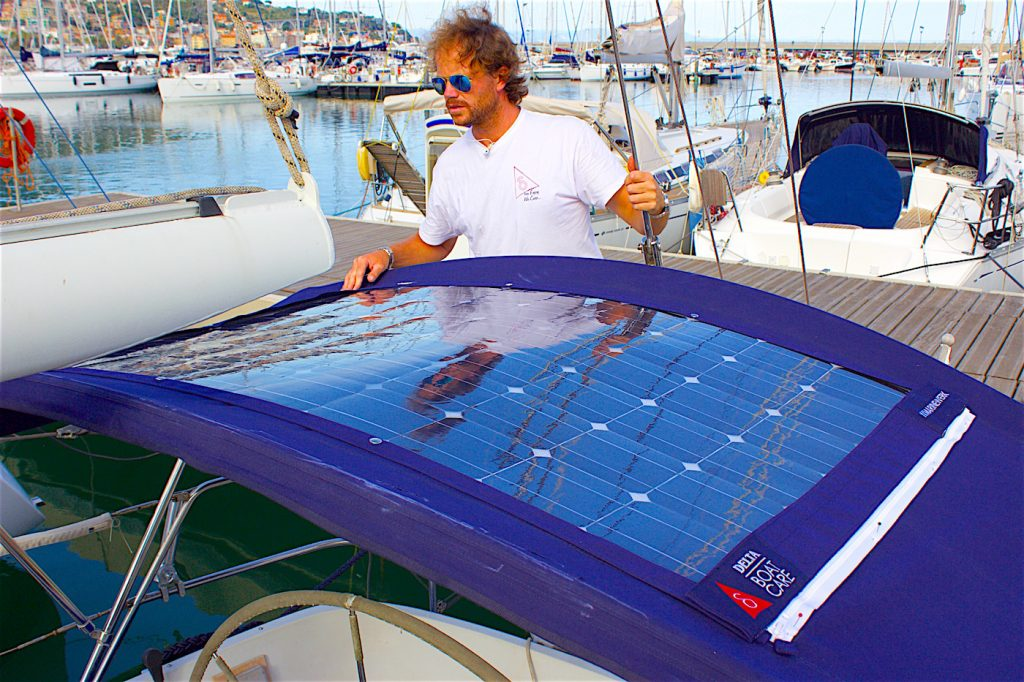 Solar Panels For Boats >> Test Do Solar Panels Really Work Magazine