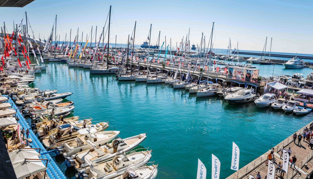 Genoa Boat Show 2017 Will Take Place On September 21 26