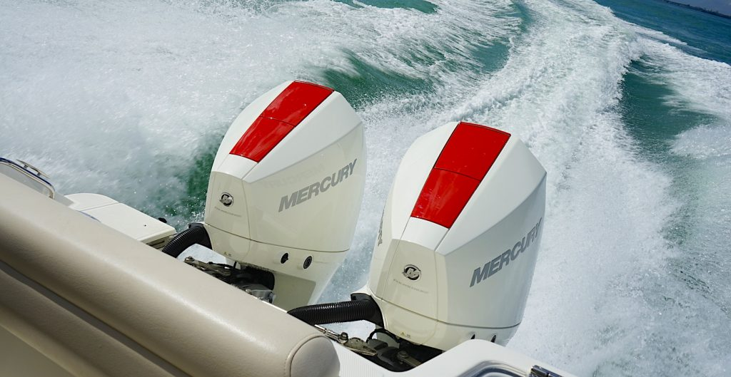 Mercury V6 FourStroke 225