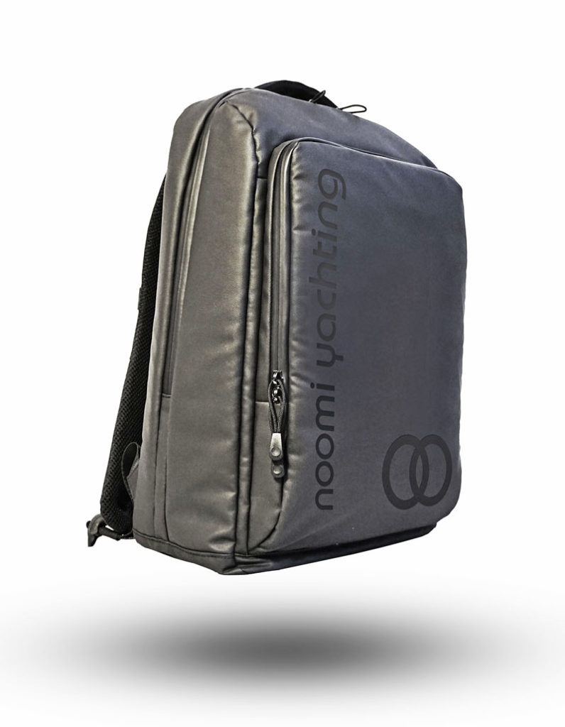 Noomi Yachting backpack
