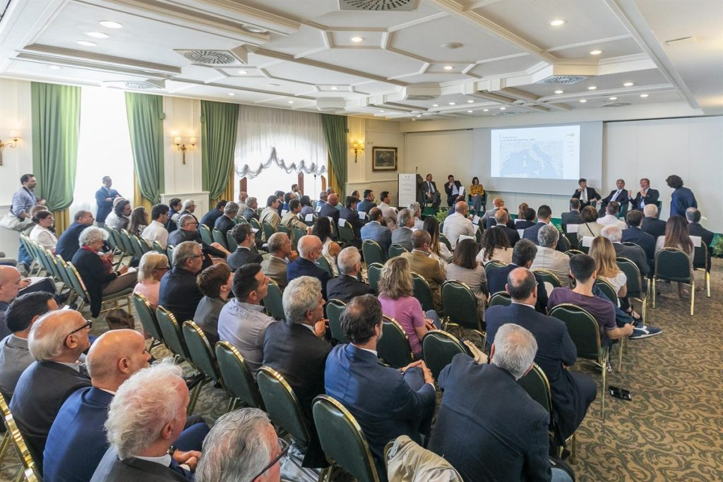 UCINA Confindustria Nautica Convention