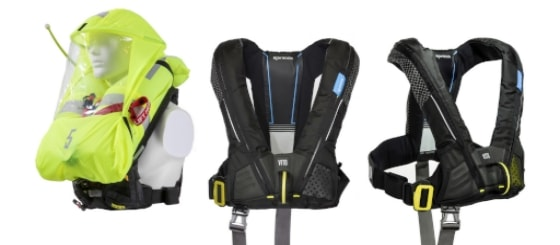 Spinlock VITO life jacket