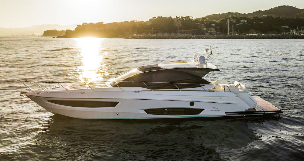 Rio Yachts Sport Coupe 56