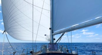 IS SAILING DANGEROUS? ACCORDING TO A STUDY, YES