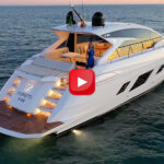 Filippetti S 55: luxury and elegance in the new unmissable video