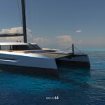 Ice Cat 64: performance, spaces and elegance