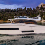 New Pardo Yachts Endurance 60 launched