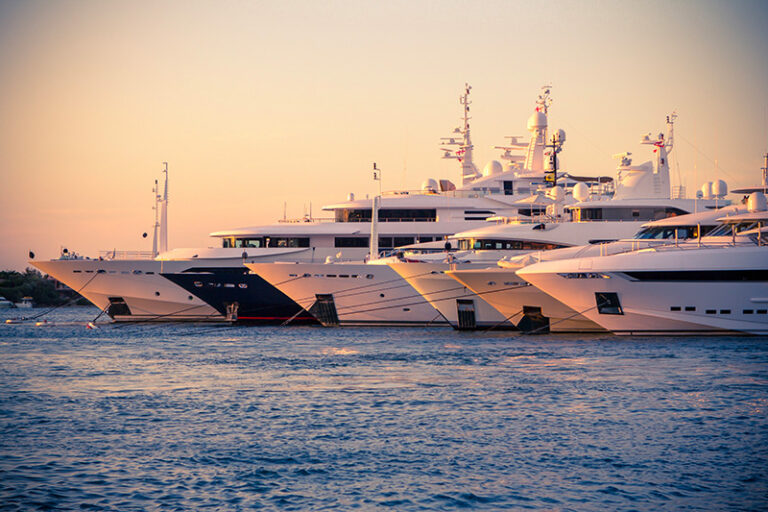 polytechno engineering superyachts