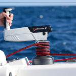 Ewincher 2: the new more powerful electric winch handle