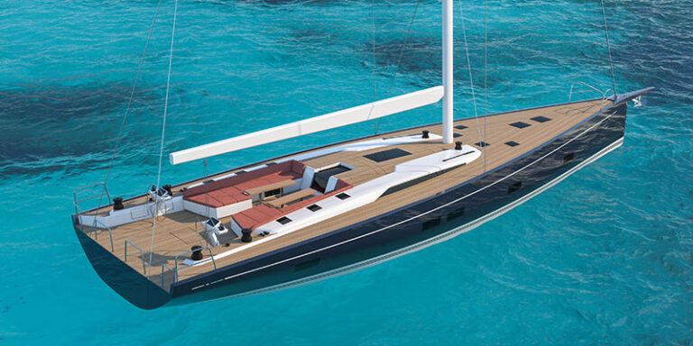 GS 72 starboard