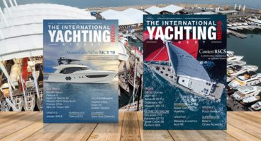 The International Yachting Media Digest June