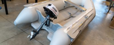 Selva 310 Vib and Selva Guppy 25