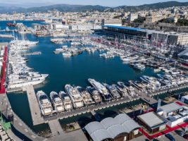 59th Genoa International Boat Show