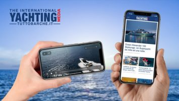 The International Yachting Magazine: a free App for the most popular yachting magazine