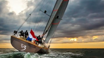 Contest 72CS : a masterpiece signed Contest Yachts