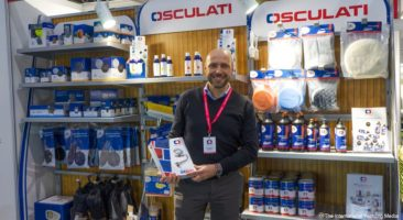 Osculati presents its new catalogue