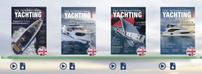 The International Yachting Media Digest 4th issue
