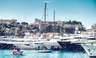 Monaco Yacht Show cancelled