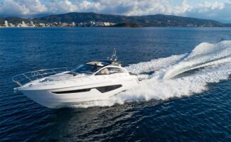 Sessa Marine: the global rebirth of an Italian excellence