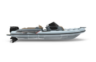 "Cayman 28.0 Executive: the new ""bijou""  by Ranieri International"