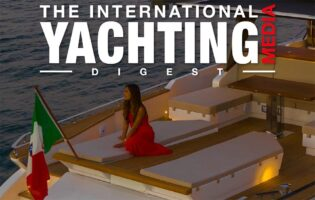 The International Yachting Media Digest: the 6th issue is online