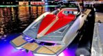 ALPHA: THE WORLD'S FASTEST LUXURY YACHT