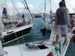 STEADY NERVES. SOME USEFUL TIPS TO PERFORM THE BEST MOORING MANOEUVRE
