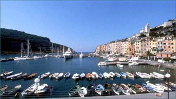 Port of Portovenere