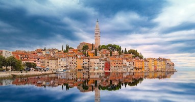 Sojourn Tax for boat owners, Croatia